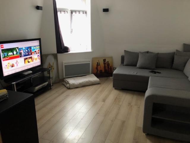 Location appartement T3 La Madeleine - Photo 2