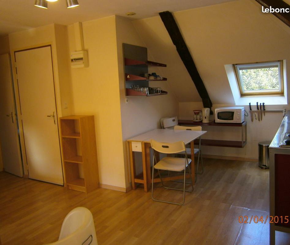 De particulier à particulier, appartement à Séné, 50m²