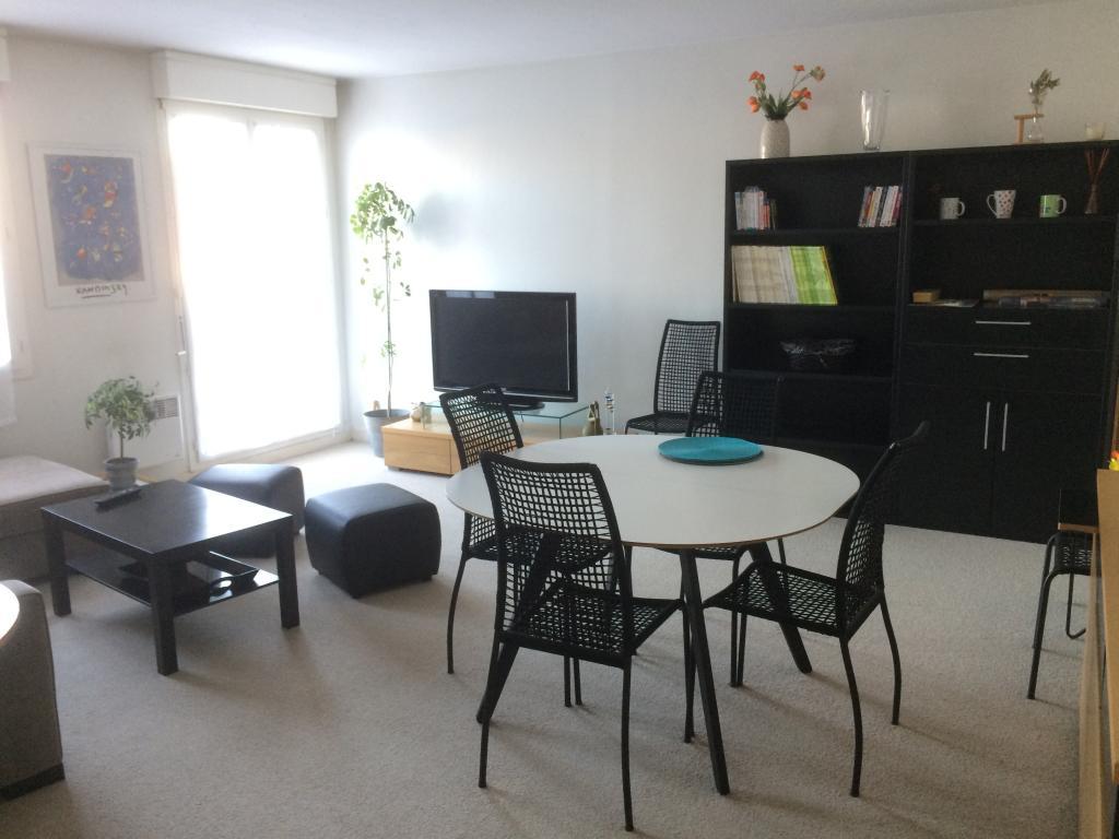 Location particulier à particulier, appartement à Carrières-sur-Seine, 55m²