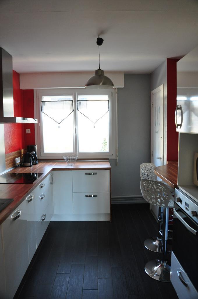 De particulier à particulier Lorient, appartement appartement, 72m²