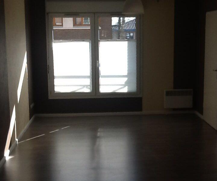 Location appartement par particulier, appartement, de 62m² à Lambersart
