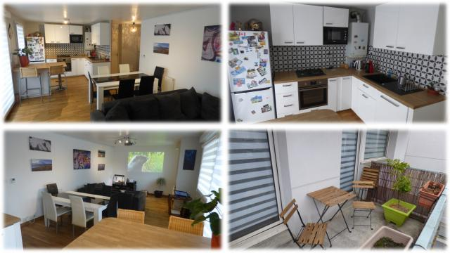 Location appartement T3 Toulouse - Photo 1