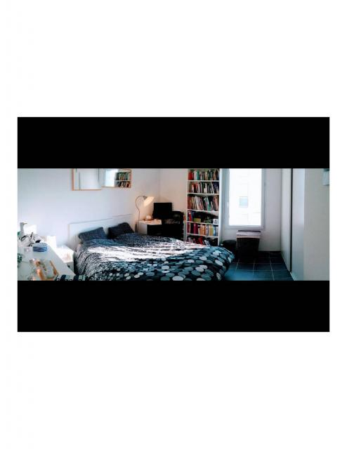 Location appartement T2 Paris 11 - Photo 1
