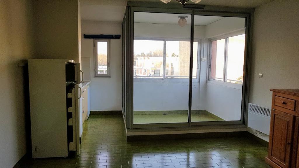 Appartement particulier à Agde, %type de 31m²