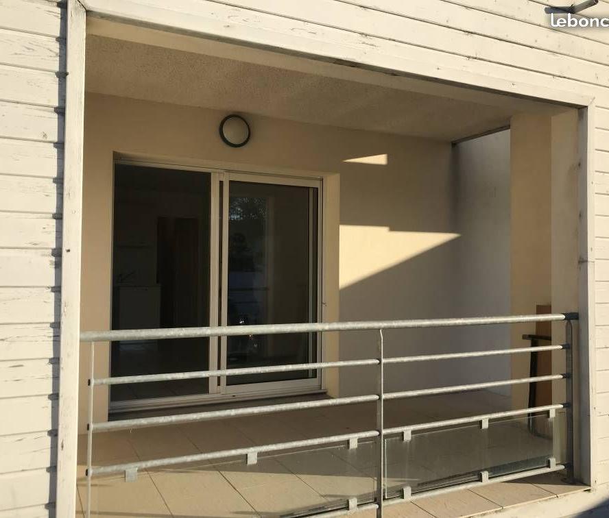 Location appartement entre particulier La Rochelle, de 52m² pour ce appartement