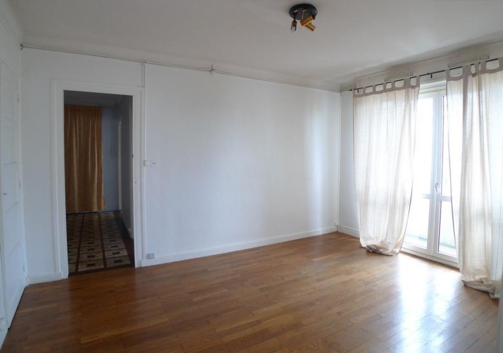 Location immobilière par particulier, Tourcoing, type appartement, 65m²