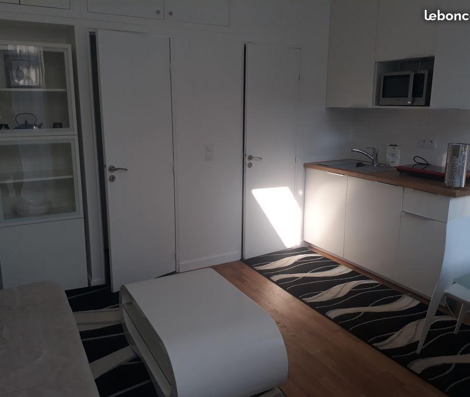 Location immobilière par particulier, Nogent-sur-Marne, type appartement, 31m²