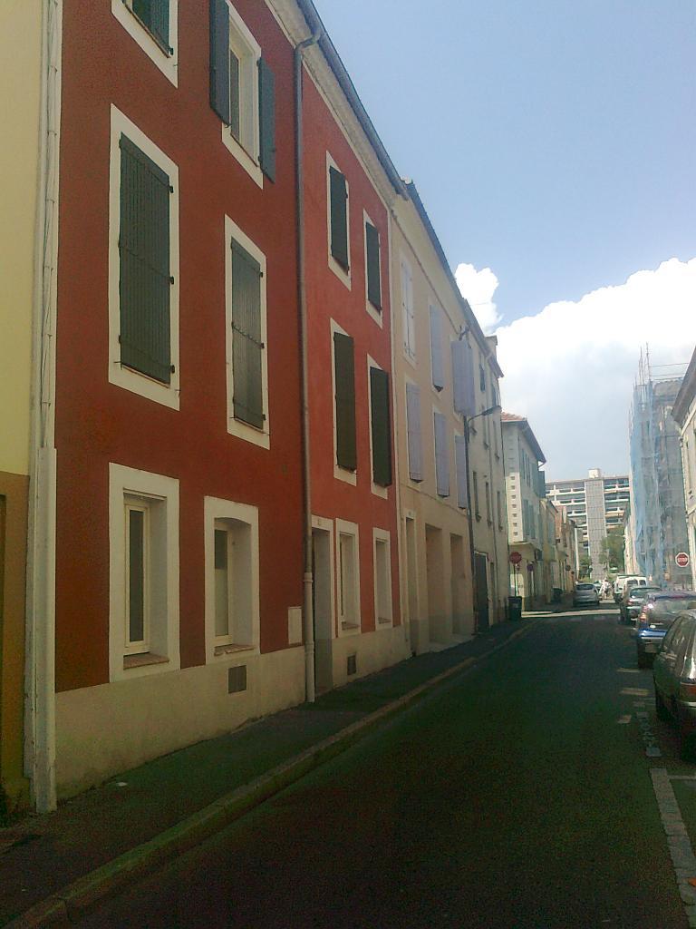 Location appartement entre particulier Alès, de 40m² pour ce appartement