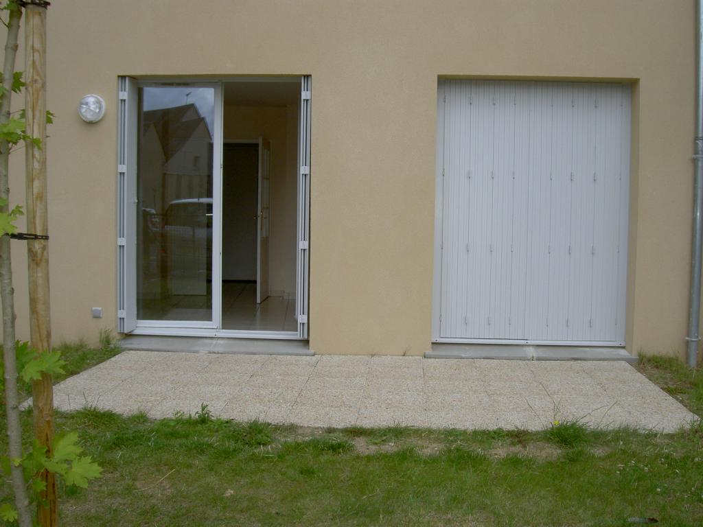 Particulier location Villeromain, appartement, de 50m²