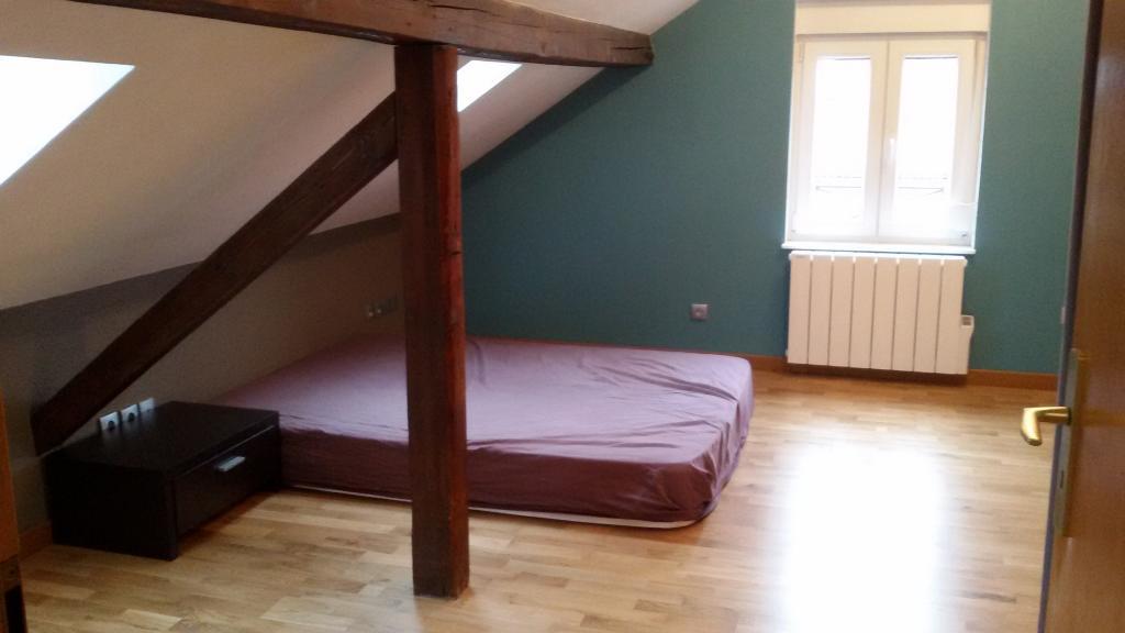 Location particulier à particulier, chambre à Strasbourg, 25m²
