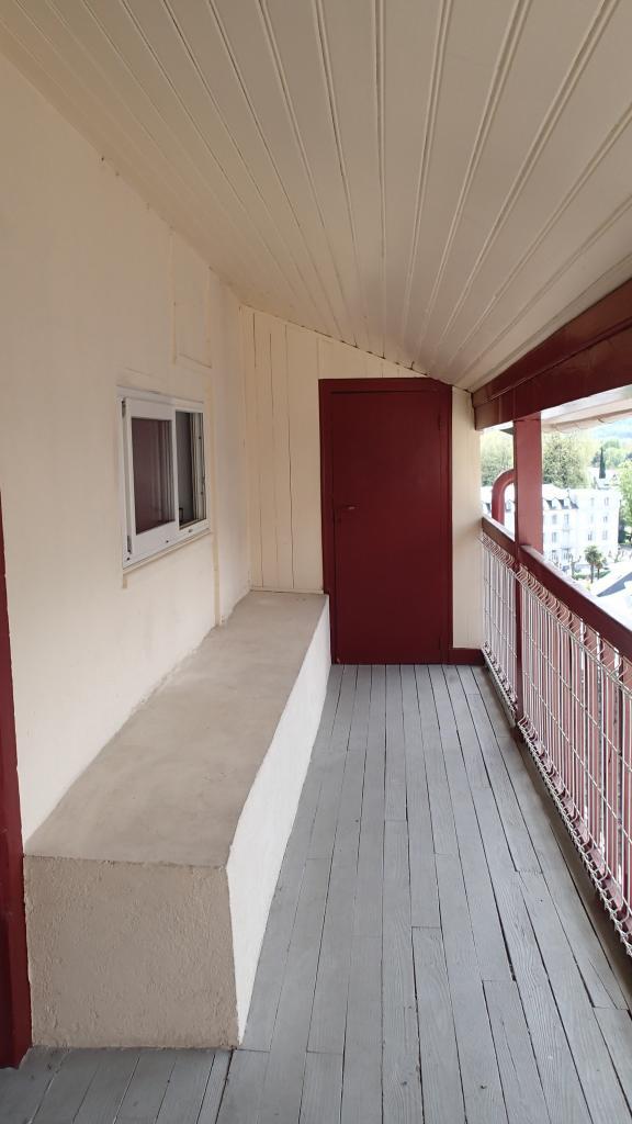 De particulier à particulier Arras-en-Lavedan, appartement appartement de 41m²