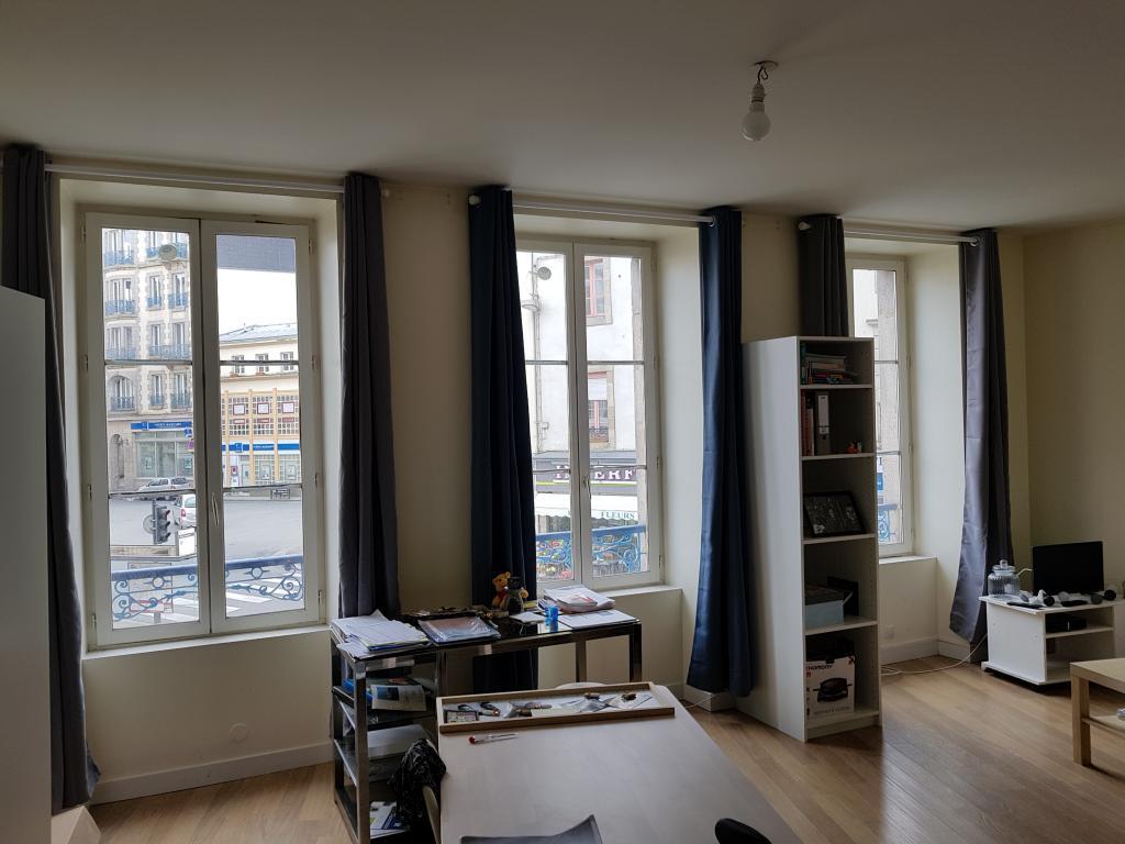 De particulier à particulier Sainte-Sève, appartement studio, 35m²