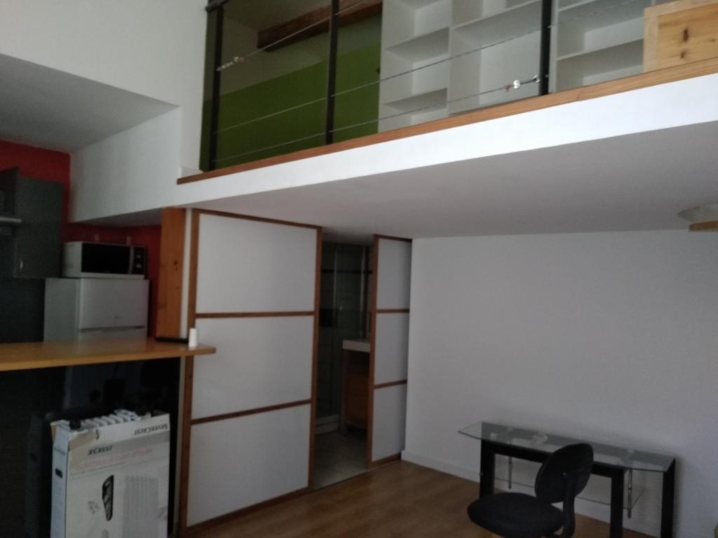 De particulier à particulier Marseille 06, appartement appartement, 35m²