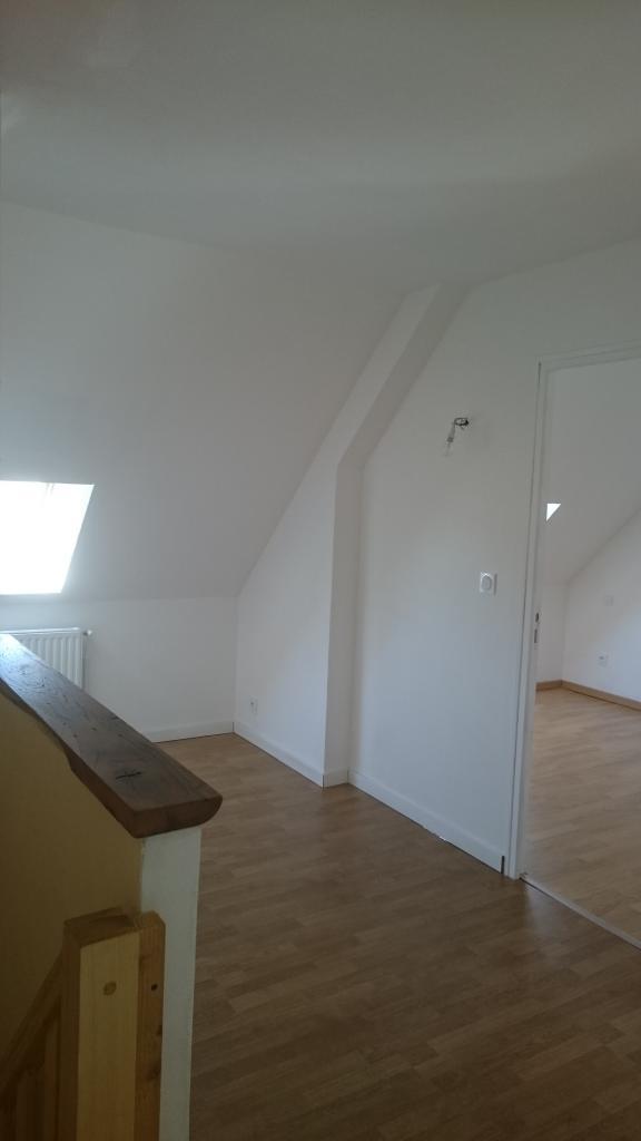 De particulier à particulier Villeromain, appartement maison de 110m²
