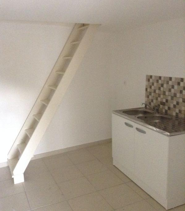 De particulier à particulier Saint-Bénézet, appartement appartement, 25m²