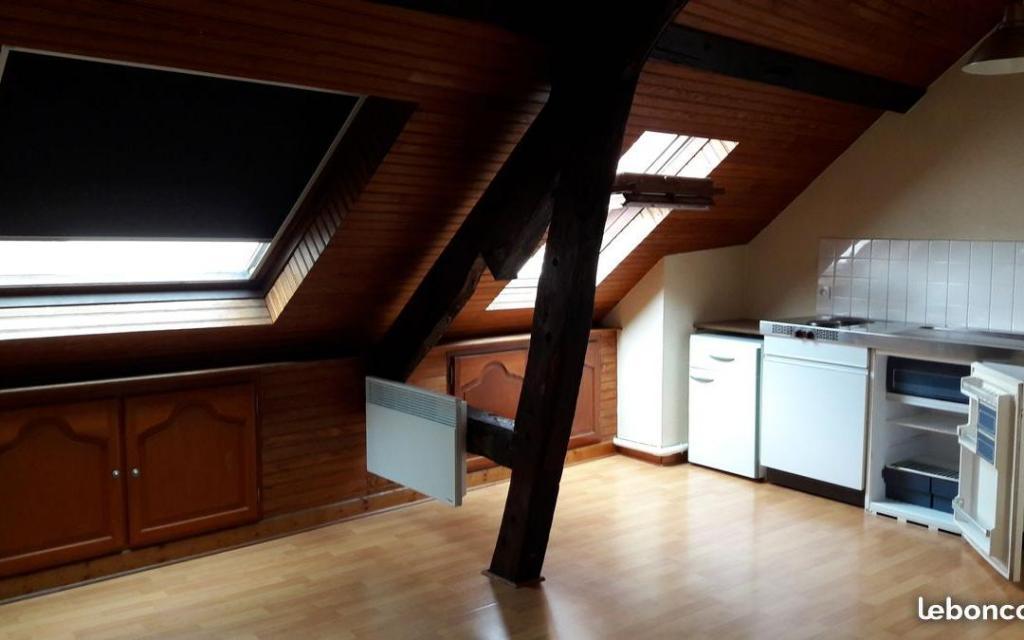 Location appartement entre particulier Troyes, de 41m² pour ce appartement