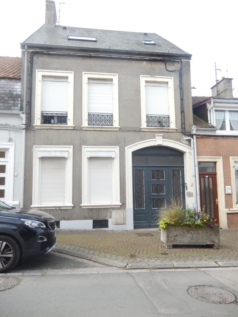 Entre particulier à Bécourt, appartement, de 83m² à Bécourt