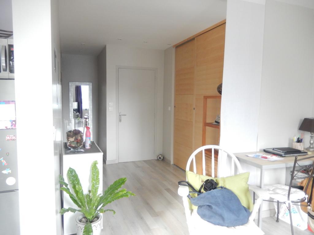 Location particulier Boulogne-sur-Mer, appartement, de 63m²