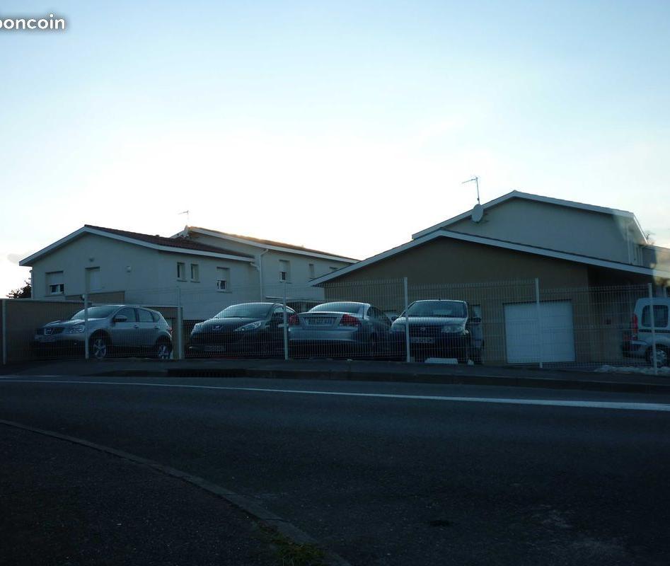 Entre particulier , appartement, de 70m² à Lauzerville