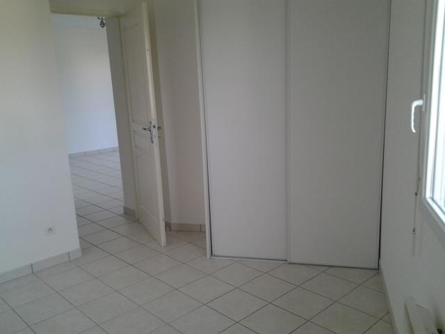 Location appartement T2 St Aunes - Photo 1