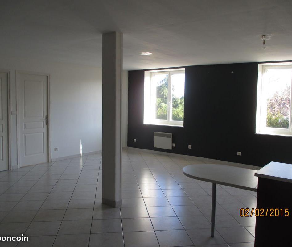 Entre particulier , appartement, de 75m² à Provin