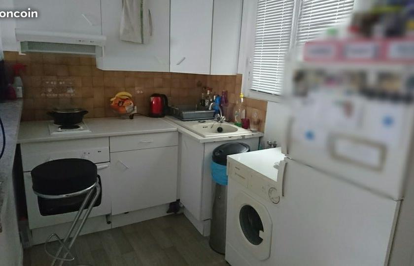 De particulier à particulier , appartement, de 40m² à Fléville-devant-Nancy