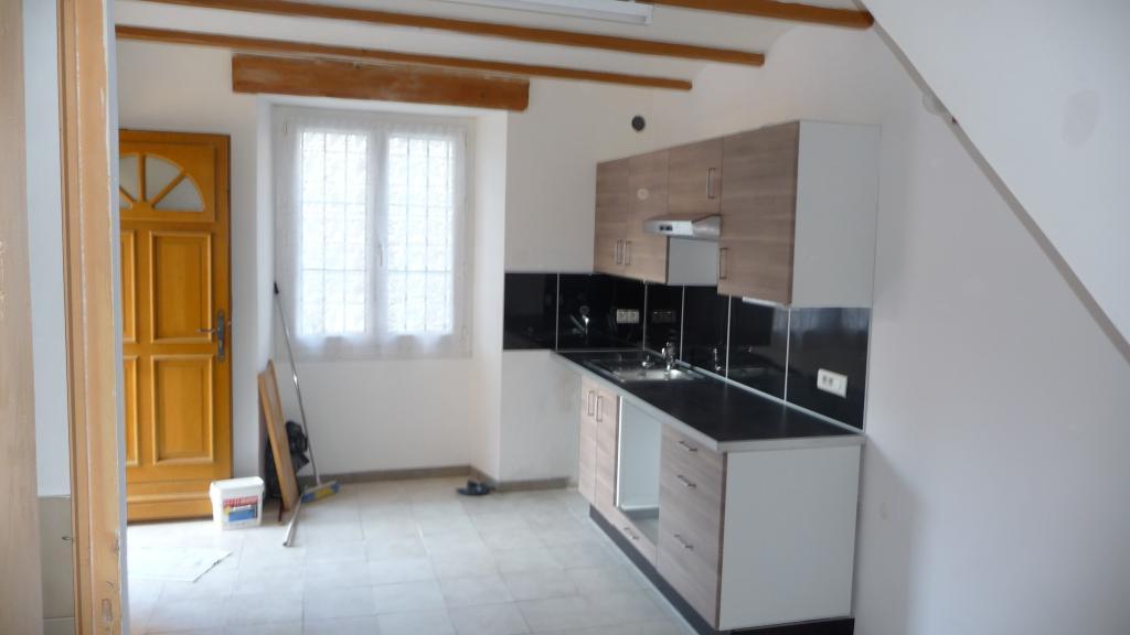 Particulier location Saint-Privat-des-Vieux, maison, de 55m²