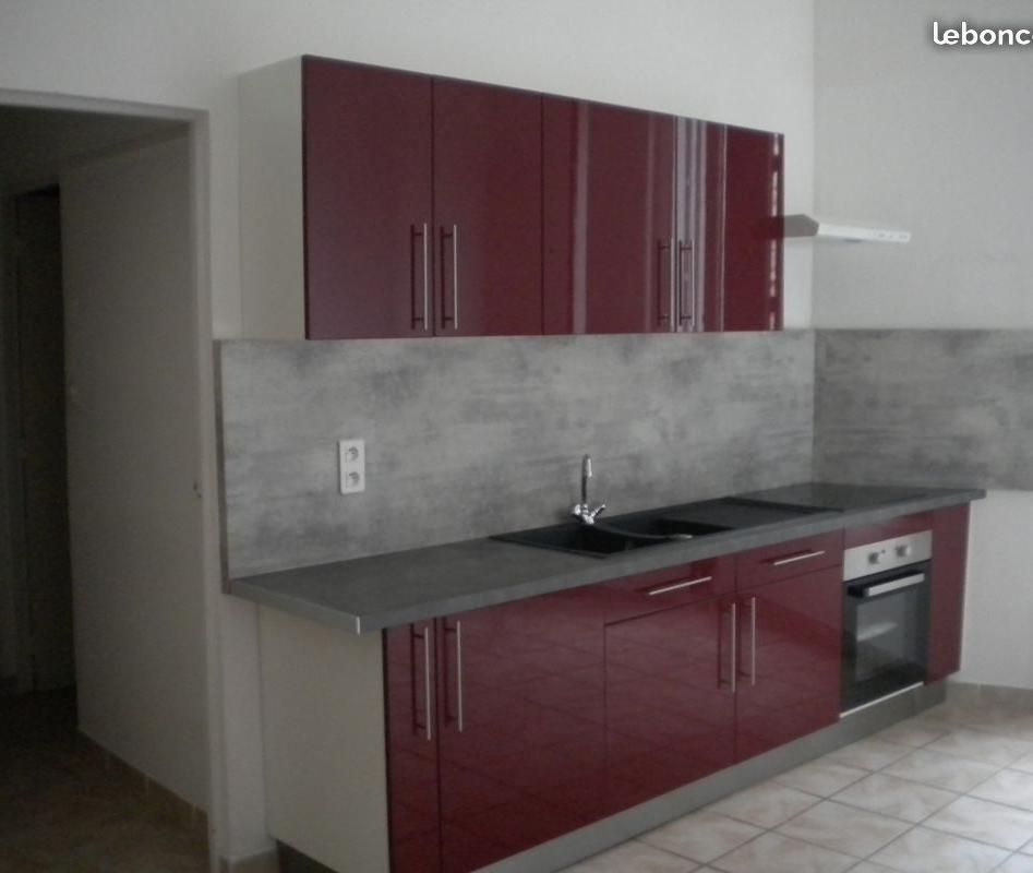 Appartement particulier, appartement, de 80m² à Villevieille