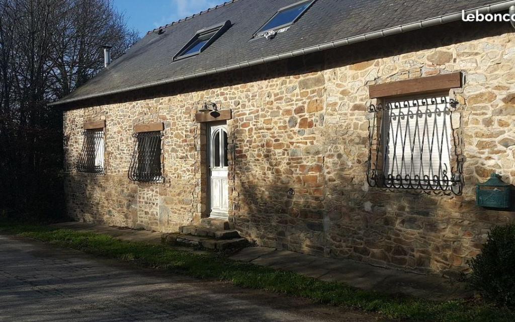 De particulier à particulier Saint-Germain-le-Fouilloux, appartement maison de 120m²