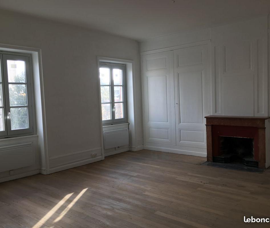 Location particulier à particulier, appartement à Arnas, 90m²