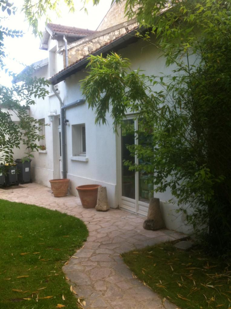 Location de particulier à particulier, chambre, de 16m² à Croissy-sur-Seine