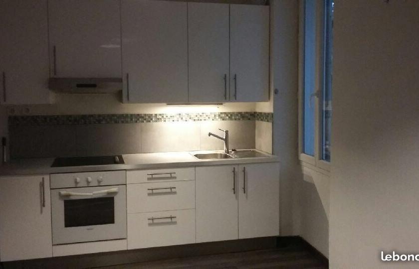 De particulier à particulier, appartement à Trets, 55m²