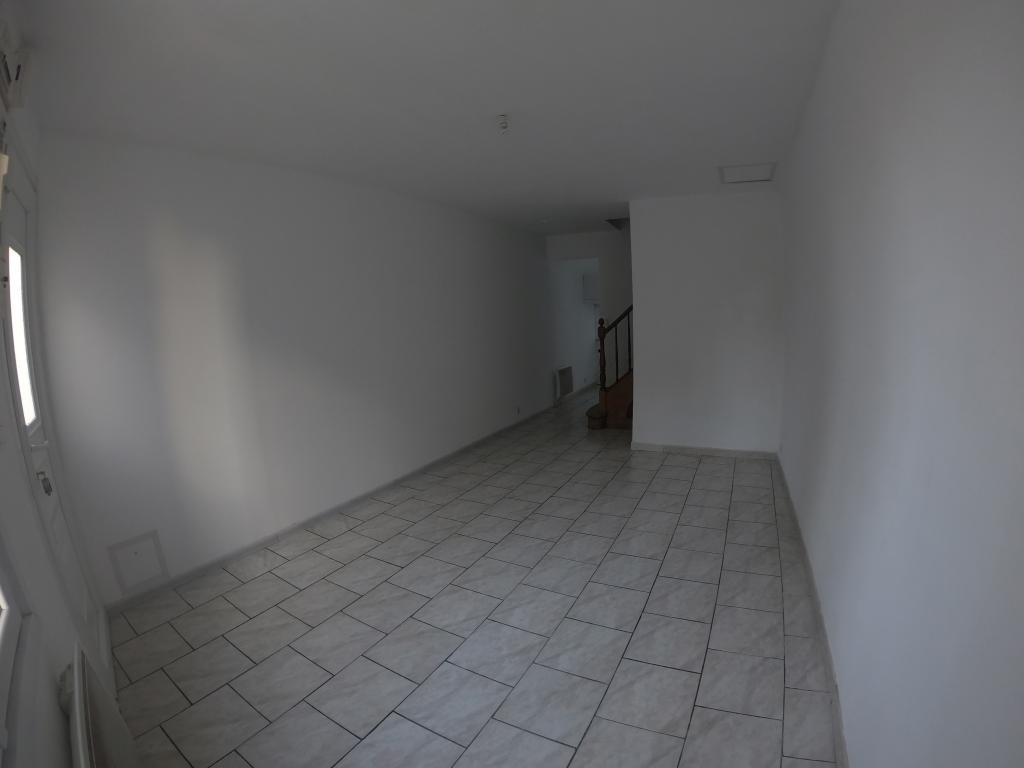 Particulier location, maison, de 55m² à Angoulême