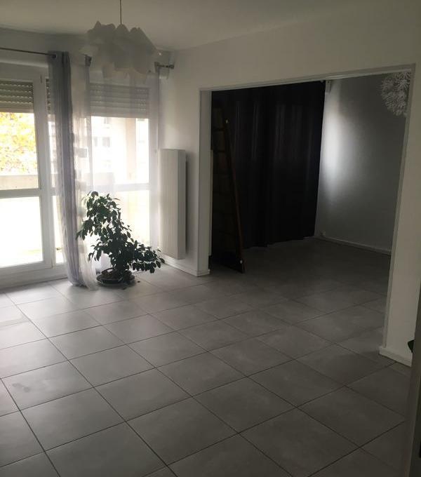 Entre particulier , appartement, de 72m² à Bethoncourt