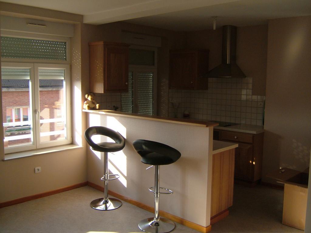 De particulier à particulier Dunkerque, appartement appartement, 65m²