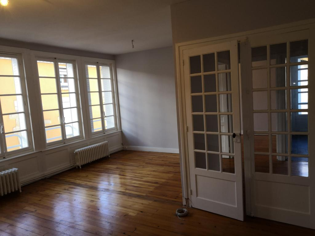 Location appartement par particulier, appartement, de 85m² à Condrieu