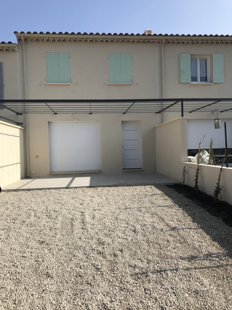 Particulier location Saint-Rémy-de-Provence, maison, de 79m²