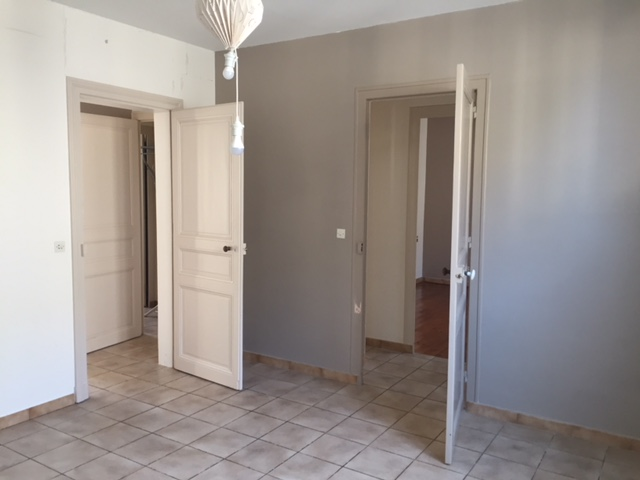 Location appartement T3 Nantes - Photo 1