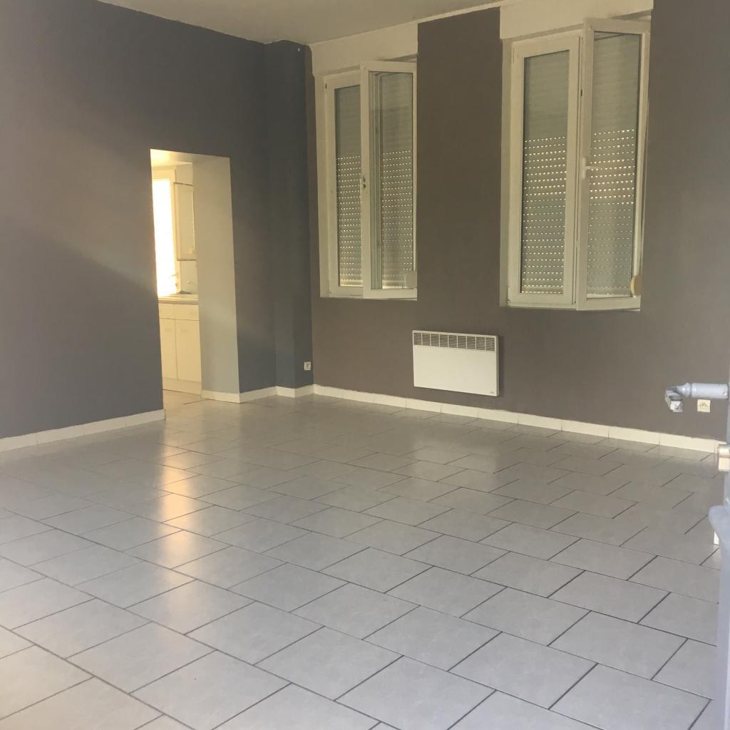 Location appartement entre particulier Aniche, maison de 50m²