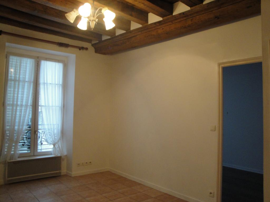 De particulier à particulier Tavers, appartement appartement, 34m²