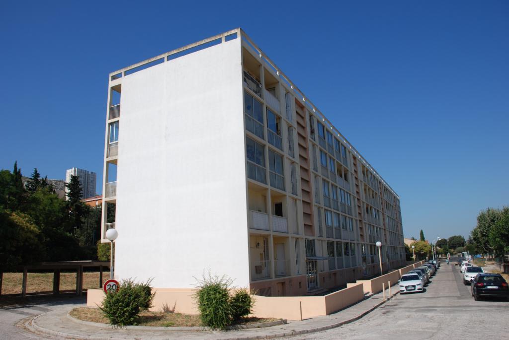 Location appartement entre particulier Marseille 11, appartement de 78m²