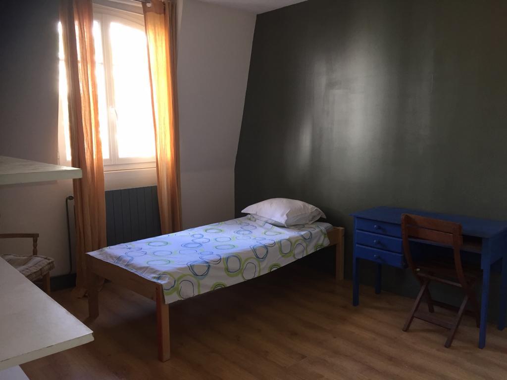 De particulier à particulier, chambre à Asnières-sur-Seine, 15m²