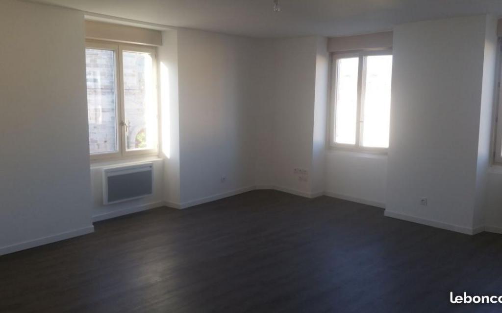Location particulier à particulier, appartement à Vérin, 58m²