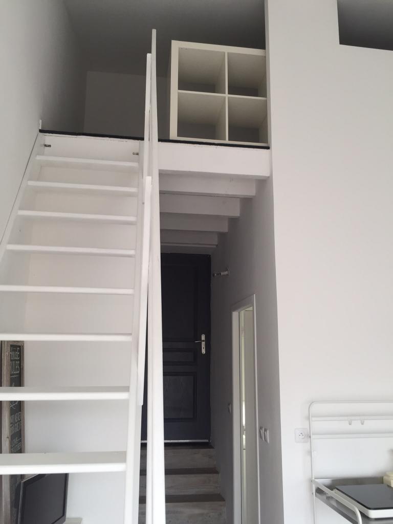 Location particulier à particulier, appartement à Baillargues, 25m²