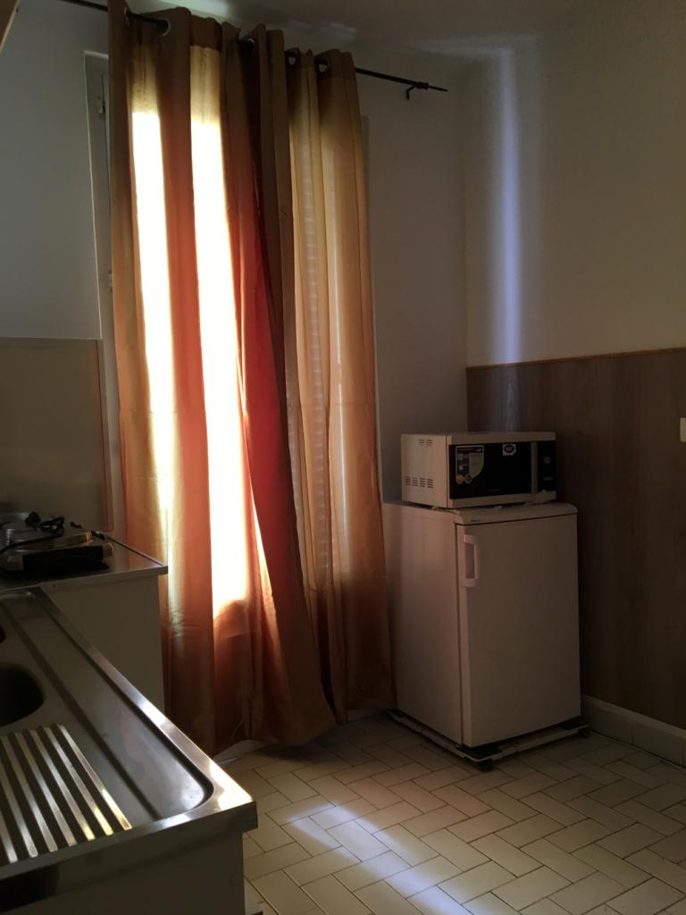 De particulier à particulier Ivry-sur-Seine, appartement studio, 22m²