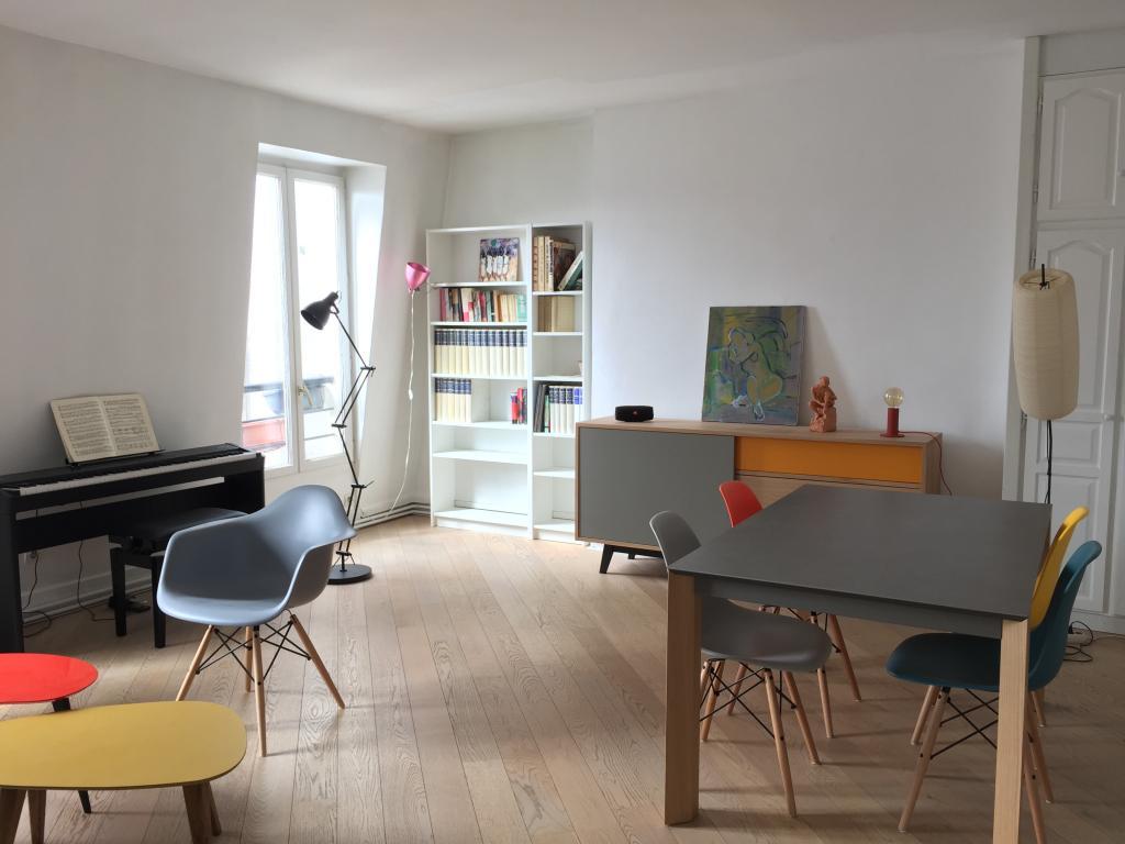 Appartement particulier, appartement, de 58m² à Paris 09