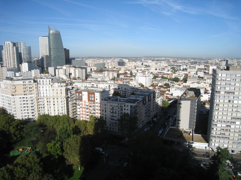 Appartement particulier, appartement, de 69m² à Courbevoie