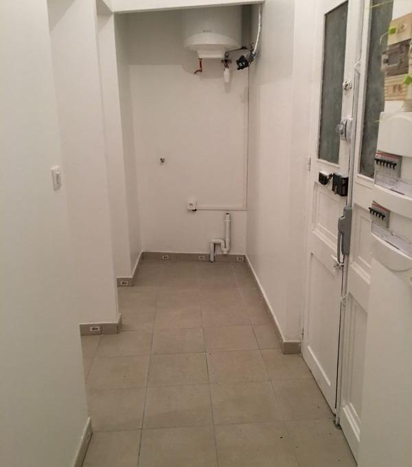 Location appartement entre particulier Ajaccio, appartement de 36m²
