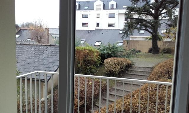 Particulier location Nantes, appartement, de 73m²