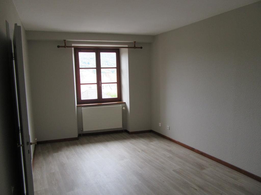 Location de particulier à particulier, appartement, de 73m² à Soultzeren